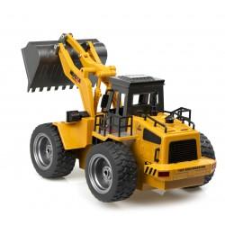 Buldożer Koparka RC H-Toys...