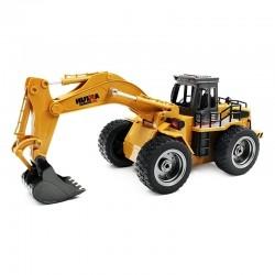 Koparka RC H-Toys 1530 6CH...