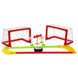 Gra Hokej Unihokej latający...