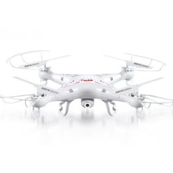 Dron RC SYMA X5C 2,4GHz...