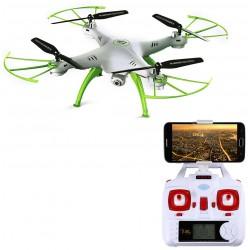 Dron RC Syma X5HW 2,4GHz...