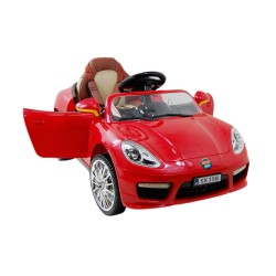 AUTO ROADSTER EXCLUSIVE Z...