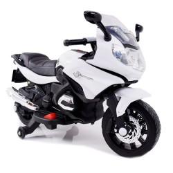 WIELKI SUPER SZYBKI MOTOR...