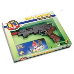 Edison Pistolet na naboje...