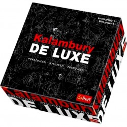 KALAMBURY DE LUXE...