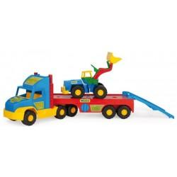 Wader Super Truck Lora...