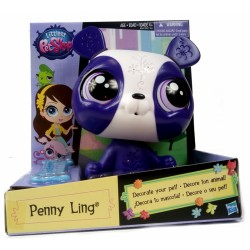 LITTLEST PET SHOP LPS -...