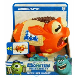 MONSTERS UNIVERSITY ARCHIE...