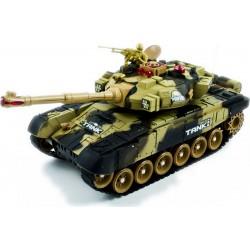 Czołg RC Big War Tank 9995...